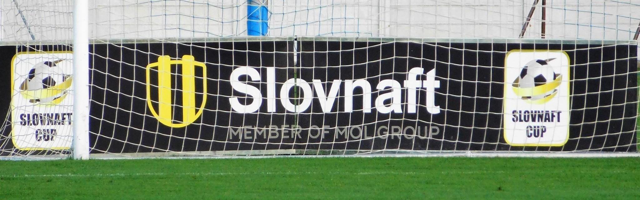 SLOVNAFT CUP: V UTOROK A V STREDU ZÁPASY 2. KOLA SLOVENSKÉHO POHÁRA – SLOVNAFT CUPU 2018/19