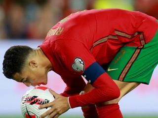 Ronaldo dosiahol rekord v počte hetrikov. Mám to v DNA, hovorí
