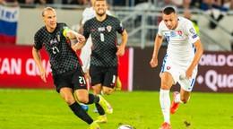 Na zápas pôjdu len zaočkovaní. SFZ zverejnil podrobnosti o vstupenkách proti Chorvátom