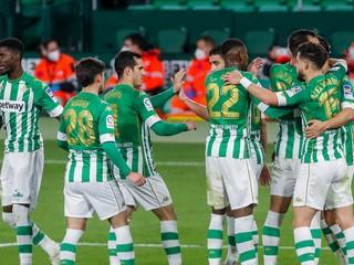 Espanyol vyhral druhý zápas za sebou, o triumfe Betisu rozhodol Iglesias