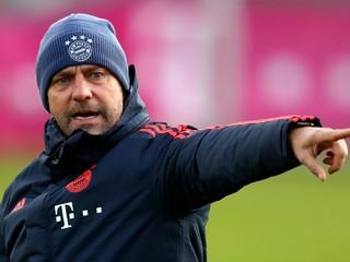 S Bayernom získal sedem trofejí. Nemci už majú náhradu za Löwa