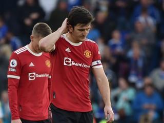 Môže hrať takto Liverpool? Nikdy, kritizuje klubová legenda Manchester United