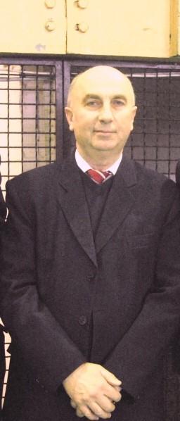 Ladislav Jaborek čerstvým šesťdesiatnikom