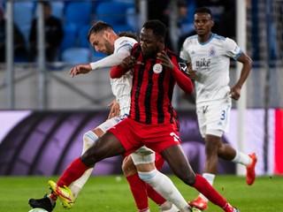Konferenčná liga: ŠK Slovan Bratislava zdolal Lincoln Red Imps
