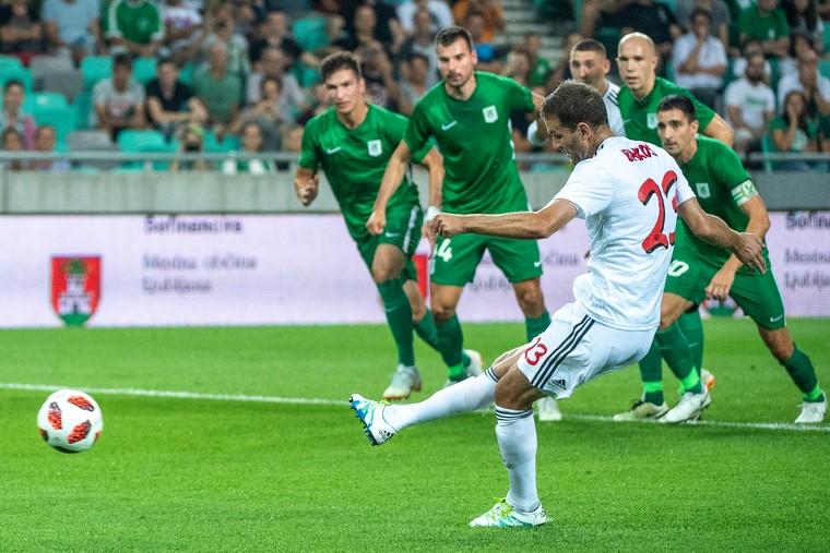 100883177e EL – Po prvých zápasoch Trnava aj Trenčín v hre o postup ...
