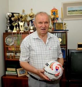 Zomrel Štefan Bodnár