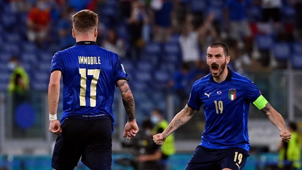 Ako vyzerá osemfinále na EURO? Pozrite si program a dvojice