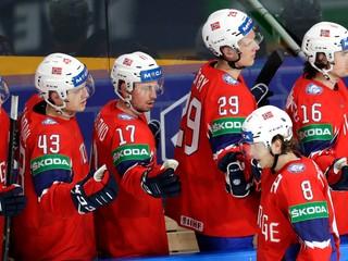 Šanca pre Nórsko? IIHF zvažuje účasť Číny na domácich ZOH