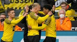ONLINE: Ajax Amsterdam - Borussia Dortmund (Liga majstrov)