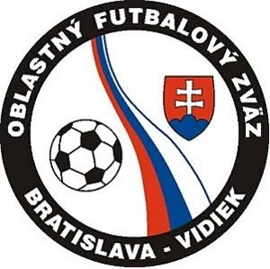 ÚRADNÁ SPRÁVA Č. 49 ZO DŇA 1. 6. 2018  ObFZ Bratislava – vidiek