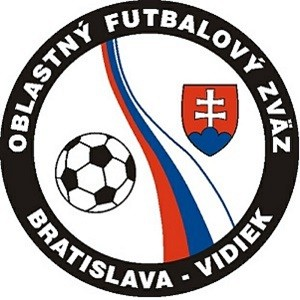 ÚRADNÁ SPRÁVA Č. 50 ZO DŇA 8. 6. 2018  ObFZ Bratislava – vidiek