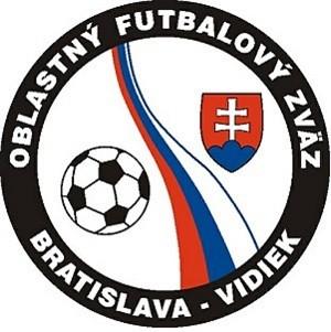Nominácie výberov ObFZ Bratislava vidiek U12, U13, U14 na 14. 5. 2018
