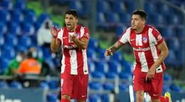 Suárez spasil Atlético dvoma gólmi, Falcao zostrelil Bilbao v úplnom závere
