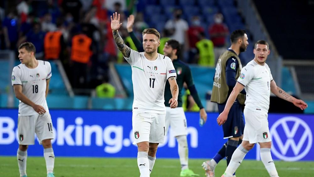 Do osemfinále EURO vstúpi veľký favorit. Tím má niečo z roku 1982, tvrdí legenda