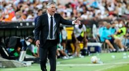 Ancelottiho netrápi kríza Barcelony. Benzema zreje ako víno, hovorí