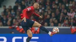 Úradujúci majster z Lille opäť zaváhal. V Ligue 1 je až deviaty