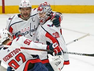 Rusi majú vo Washingtone ďalší problém, tréner ich nepustil na zápas