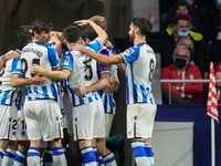 San Sebastian sa vrátil na čelo La Ligy, bez problémov zvíťazil