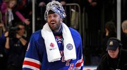 Pre New York urobil neuveriteľne veľa. Rangers vyradia číslo svojej legendy