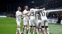 ONLINE: FC Porto - AC Miláno (Liga majstrov)