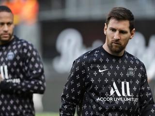 Messi, Neymar ani Donnarruma nestačili. Paríž nečakane prehral v Ligue 1
