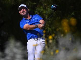 Sabbatini dosiahol ďalší úspech. Na podujatí PGA Tour skončil tretí