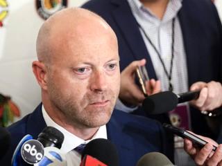 Pre kauzu sexuálneho obťažovania v Chicago Blackhawks skončil už aj prezident klubu