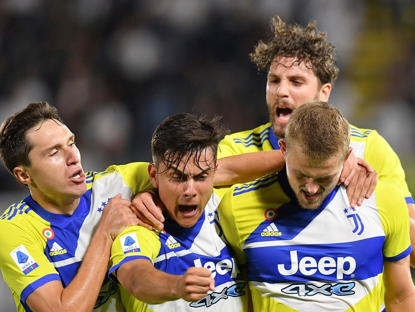 Juventus sa dočkal víťazstva, Strelec proti nemu nenastúpil