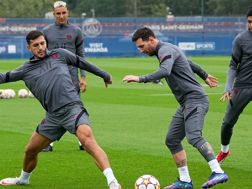 Messi by mal hrať v súboji gigantov, Škriniar sa predstaví na Ukrajine