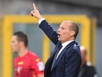 Juventus sa dočkal prvej výhry. Môžeme hrať o najvyššie priečky, vraví tréner