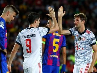 Barcelona bola bez Messiho bezzubá, Bayern jej uštedril lekciu