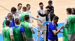 Slováci začnú ME proti topfavoritovi, na posledný duel skupiny musia cestovať