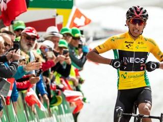 Obhajca na Giro nepôjde. Lídrom Ineosu bude víťaz Tour de France