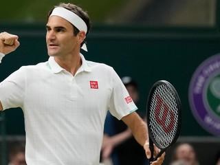 Federer ešte nekončí, ale na Australian Open nepríde, myslí si jeho kamarát