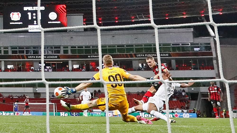 Mak nebol ani na lavičke. Ferencváros neudržal vedenie proti veľkému favoritovi