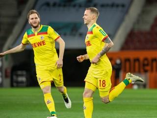 Duda s výborným hodnotením, Dúbravku pochválil tréner