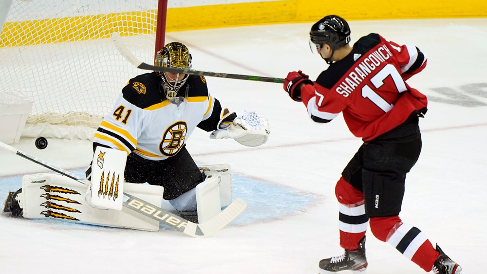 Bielorusom pomôže talent z NHL, v nominácii je aj hráč Bratislava Capitals