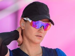 Barteková je prvá žena. So Šatanom sa stali viceprezidentmi olympijského výboru