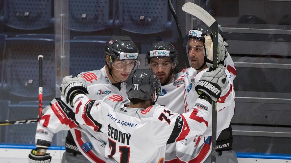 Bratislava Capitals vstúpi do sezóny zápasom proti nováčikovi. Chce sa poučiť