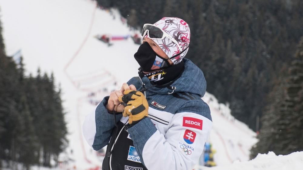 Magoni: Zaslúžil som si ísť na olympiádu, ale Petra to ukončila