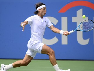 Federer má súpera v dlhovekosti. Na Švajčiara stráca už iba jeden grandslam