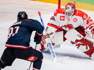 Hokejový Slovan zlyhal v Lige majstrov. V skupine nezískal ani bod