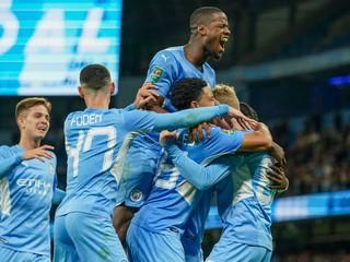 Premier League: V šlágri kola zvíťazil Manchester City