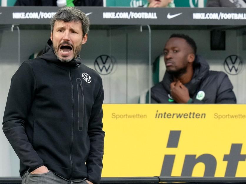 Už dlho čakajú na výhru. Wolfsburg mení trénera