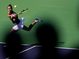 Vo finále Pohára Billie Jean Kingovej sa nepredstaví ani finalistka US Open