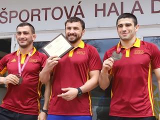 Sú z Ruska, ale už plynule hovoria po slovensky. Šampióni chcú uspieť aj v Tokiu