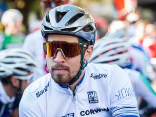 Saganov tím predĺžil zmluvy trom pretekárom. Pokračuje aj bývalý skvelý šprintér