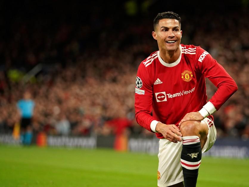 United odvracali prekvapenie. Víťazstvo zariadil Ronaldo