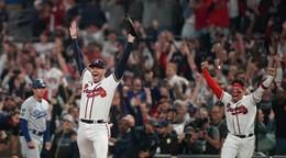 Atlanta si po 22 rokoch zahrá o titul, vyradila obhajcu triumfu