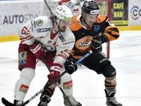 Miškovec sa chce vrátiť do slovenského hokeja. Košiciam poskytol hráča